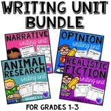 Writing Unit Bundle