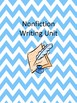 Writing Unit Bundle-Common Core Aligned
