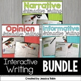 Interactive Writing Bundle