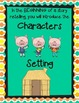 Retelling a Story: A Writing Unit to Teach Strong Story Re