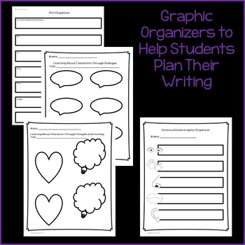Writing Units BUNDLE