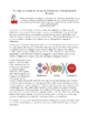 Writing, Vocabulary & Literacy in Mathematics: Multiplicat