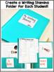 Writing Warm-Ups to Build Writing Stamina and More!