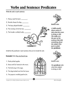 Writing Well  Grade 3