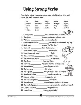 Writing Well Grade 5