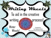 Writing Wheels~ Winter