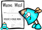 Writing Whiz!
