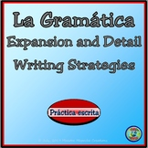 Writing With Expansion and Detail