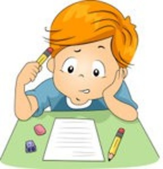 Writing With Verbs Mini Lesson