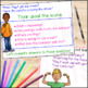 Writing Process - Writing Without Dialogue For Promethean