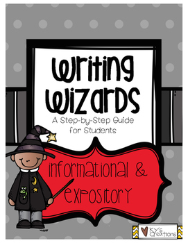 Writing Wizards: Informational and Expository Essays