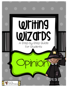 Writing Wizards: Opinion