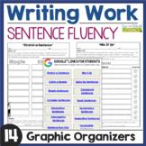Writing Activities: Sentence Fluency