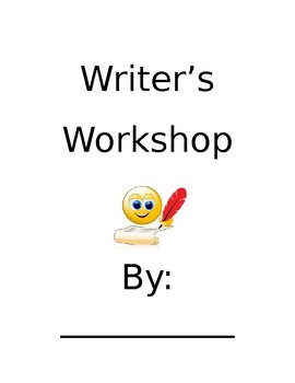 Writing Workshop: A Semester of Weekly Writing Prompts