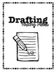 Writing Workshop Binder Dividers - B&W