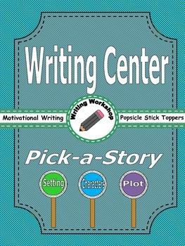 Writing Workshop Center