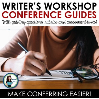 Writing Workshop Conference Guides