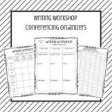 Writing Workshop Conferencing Schedule