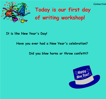 Writing Workshop Crafting True Stories: Unit 1 Lessons 1-19