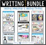 Writing Workshop ENTIRE YEAR BUNDLE (9 Top Writing Program