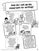 Writing Workshop FAQ