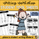 Writing Workshop - Good Story Reference Student Tool Sheet