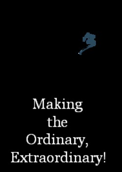 Writing Workshop - Making the Ordinary, Extraordinary!