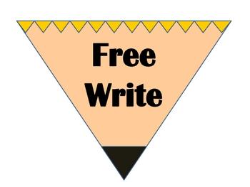 Writing Workshop Management System- Writer's Pencil