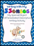 Wilfrid Gordon McDonald Partridge Personal Narrative Writing Activity