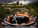 Writing Workshop: Narrative Drive
