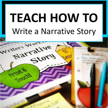 Writers Workshop: Narrative Story
