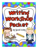 Writing Workshop Packet