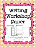Writing Workshop Paper
