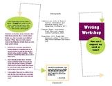 Writing Workshop Parent Brochure