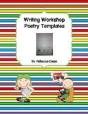 Writing Workshop {Poetry} Paper