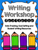 Writing Workshop Portfolio and Resources