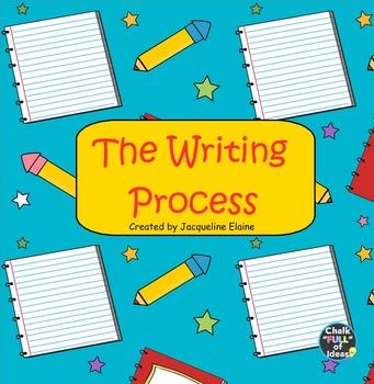 Writing Workshop SMARTBoard