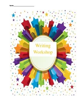 Writing Workshop Sharing and Celebrations