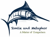 Writing Workshop: Simile and Metaphor (Master Text: The Old Man and the Sea)