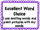 Writing Workshop: 6 +1 Writing Trait Activities and Bulletin Board Display