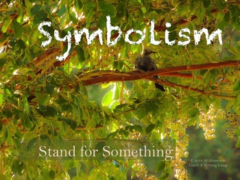 Writing Workshop: Symbolism