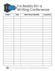 Writing Workshop Teacher Toolbox