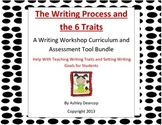 Writing Workshop:  Teaching the Writing Process and 6 Traits- A Common Core Tool