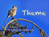 Writing Workshop: Theme