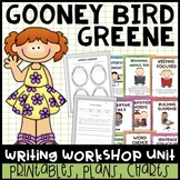 Writing Workshop With Gooney Bird Greene