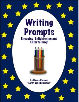 Writing Workshop Writing Prompts: Engaging, Enlightening and Entertaining!
