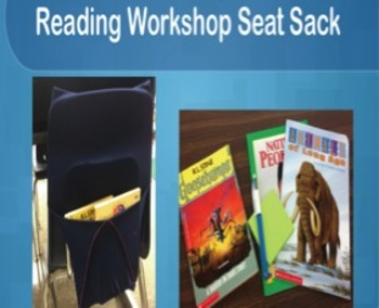 Writing Workshop and Reading Workshop Management Tips and Tricks