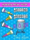 Writing Workstation Jar of Happy New Year Writing Prompts