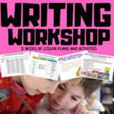 Writing Workshop Process Unit 2