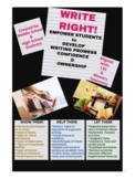 Writing Process Activities: Write Right! Essay Writing Made Easy